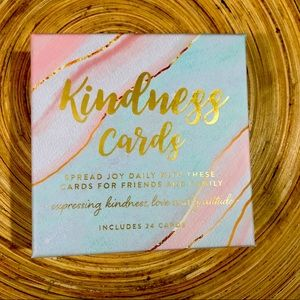 New | Kindness Cards